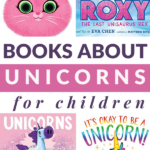 unicorn picture books for kids