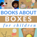 books about boxes for preschoolers