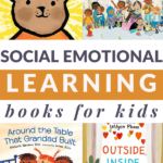 SEL Books for Children