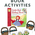 activities to do with Little Red Riding Hood