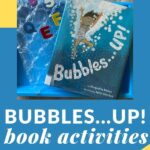 ACTIVITIES TO DO WITH BUBBLES AND BUBBLE BOOKS