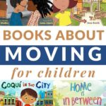 BOOKS ABOUT MOVING FOR CHILDREN