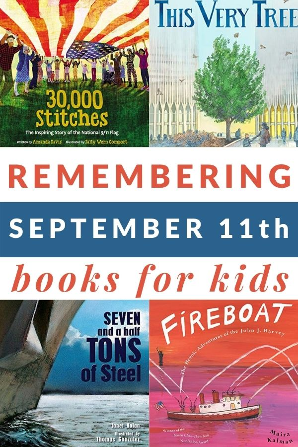 books about September 11th