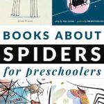 PRESCHOOL SPIDER BOOKS